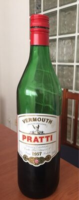 Vermouth - Product