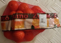 Mandarinas - Producto