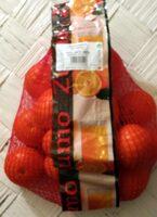 Mandarinas - Producto - es