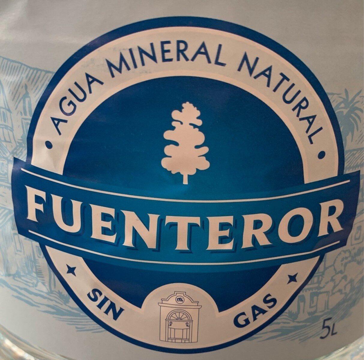 Fuenteror - Producto - es