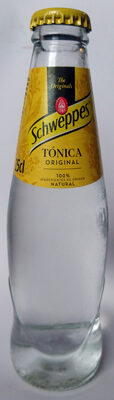 Tónica original - Producte - es