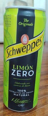 LIMÓN ZERO de corteza de limón - Product - es