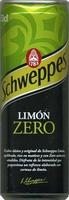 Zero refresco de limón sin azúcares añadidos - Product - es