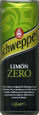 Zero refresco de limón sin azúcares añadidos - Producto - es