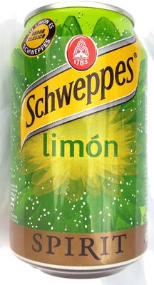 Limón spirit - Producto - es