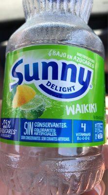 Sunny delight waikiki - Product