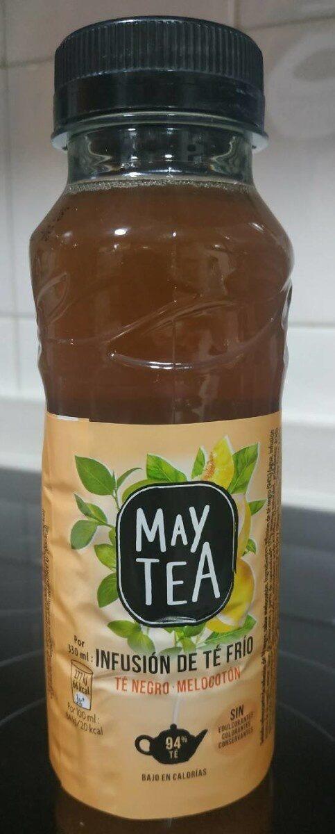 May Tea - Producto - es