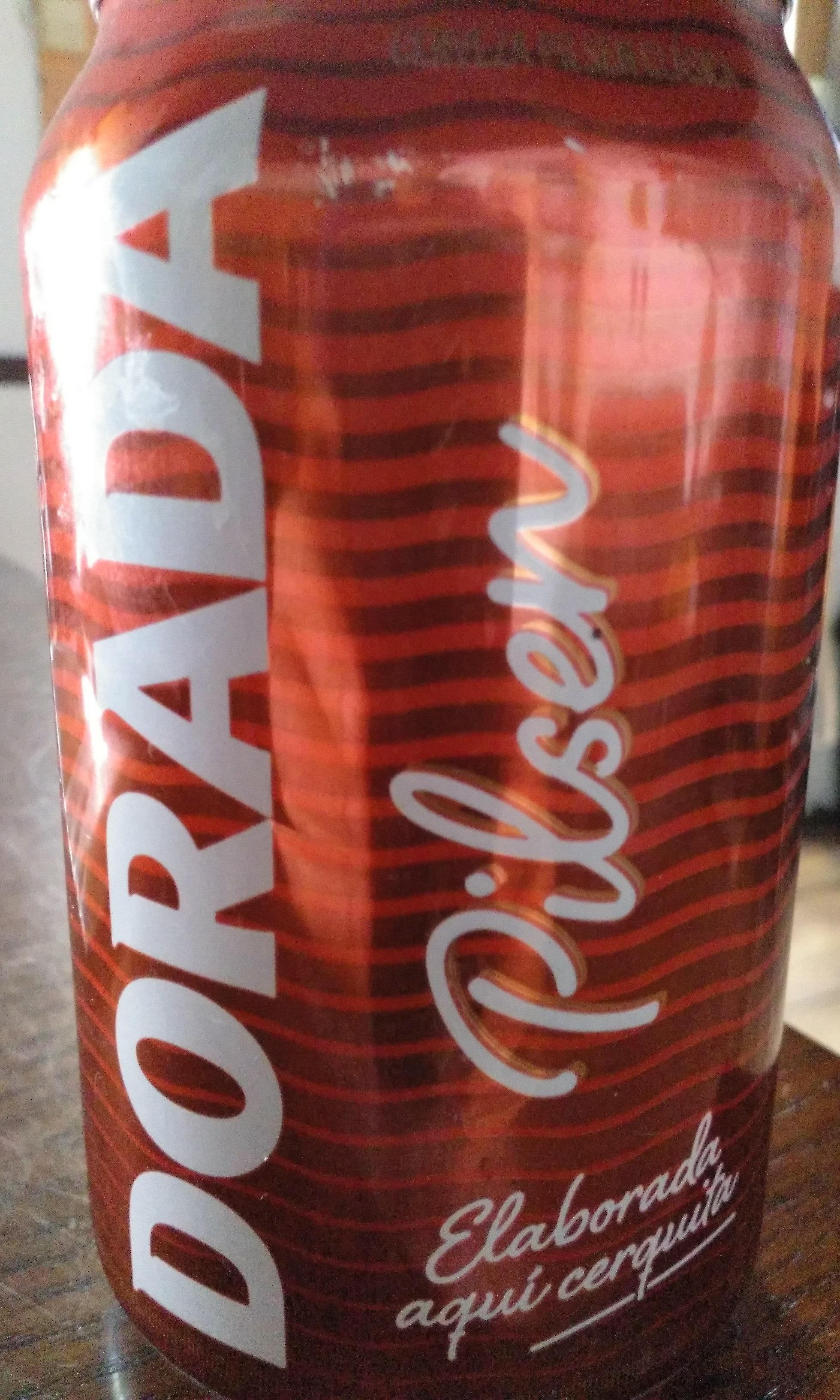 Dorada Beer - Producto - es