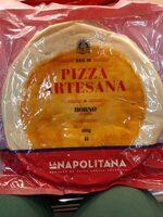 Base para pizza - Producte