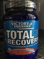 Total Recovery - Producte