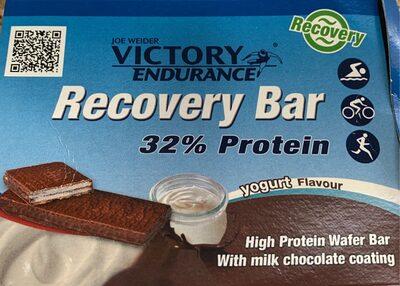 Recovery Bar - Produit - es