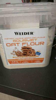 Gourmet oat flour - Product - en
