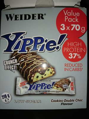 Yippie! - Product