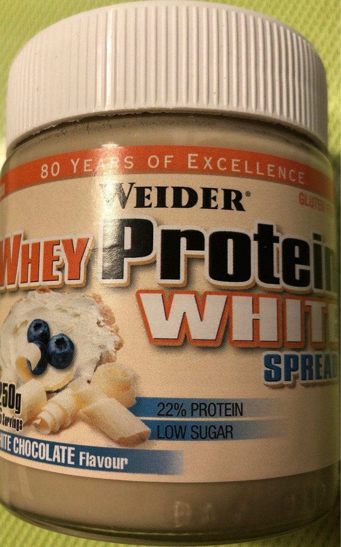 Crème de protéines de lactosérum - Produit - fr
