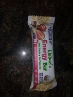 Nature's Energy Bar - Product