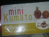 Mini Kumato - Producto