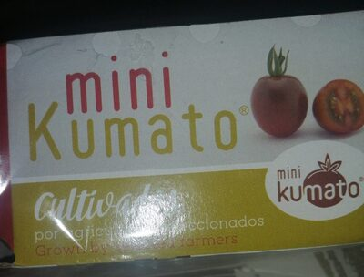 Mini Kumato