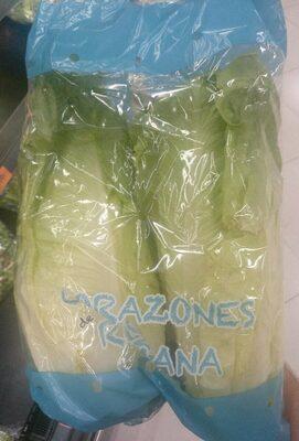 Lechuga Corazones de Romana - Producte