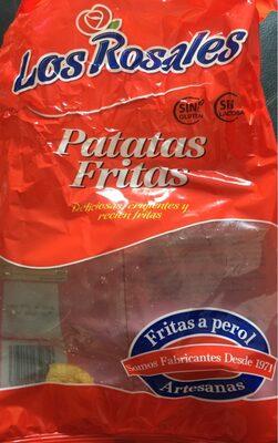 Patatas fritas - 1
