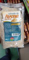 Salvado de avena oat bran - Voedigswaarden
