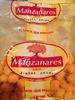 Manzanares - Product