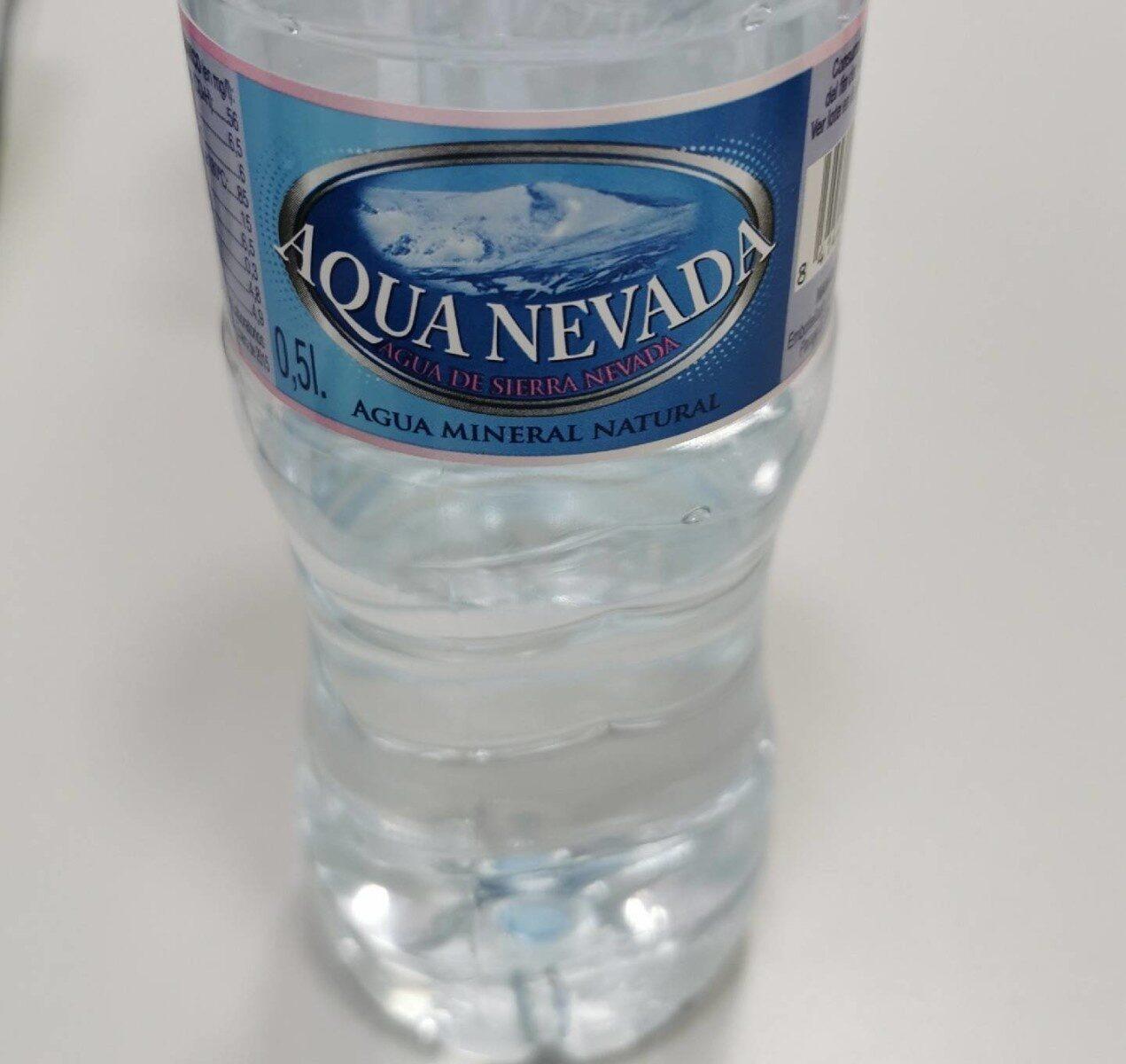 Agua - Product