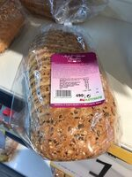 Pan Payés 5 cereales y semillas - Produit