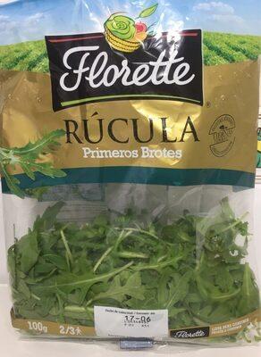 Rúcula - Produit - es