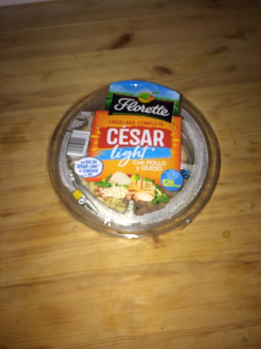 Ensalada César Light - Producto - es