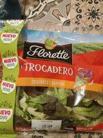 Trocadero - Product