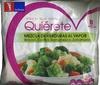 """Mezcla de verduras congeladas """"La Sirena"""" - Produit"""