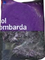 """Lombarda congelada """"La Sirena"""" - Producto"""