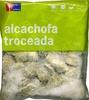 """Alcachofas troceadas congeladas """"La Sirena"""" - Producto"""