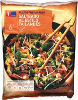 Salteado de verduras congelado - Product