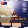 Granizado horchata natural - Product