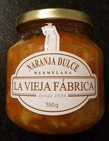 Fragata Sweet Orange - Produit - es