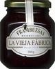 """Mermelada de frambuesas """"La Vieja Fábrica"""" - Producto"""