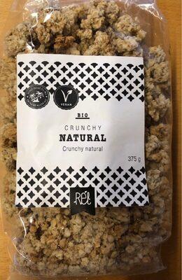 Crunchy Natural - Produit - es