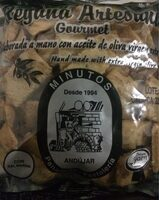 Regañá Artesana Gourmet - Product