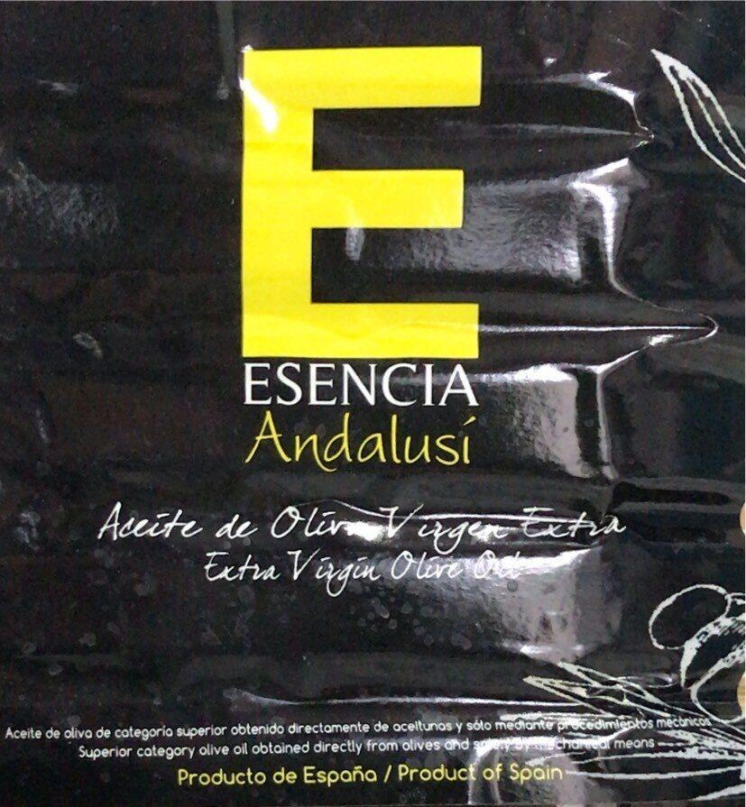 Aceite de oliva virgen extra - Produit - es