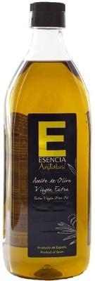 """Aceite de oliva virgen extra """"Esencia Andalusí"""" - Producto"""
