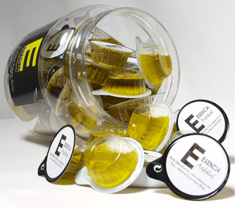 """Aceite de oliva virgen extra """"Esencia Andalusí"""" - Product - es"""