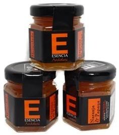 """Mermelada de naranja y papaya """"Esencia Andalusí"""" - Producto - es"""