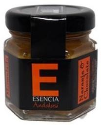 "Mermelada de naranja amarga ""Esencia Andalusí"" - Producte"