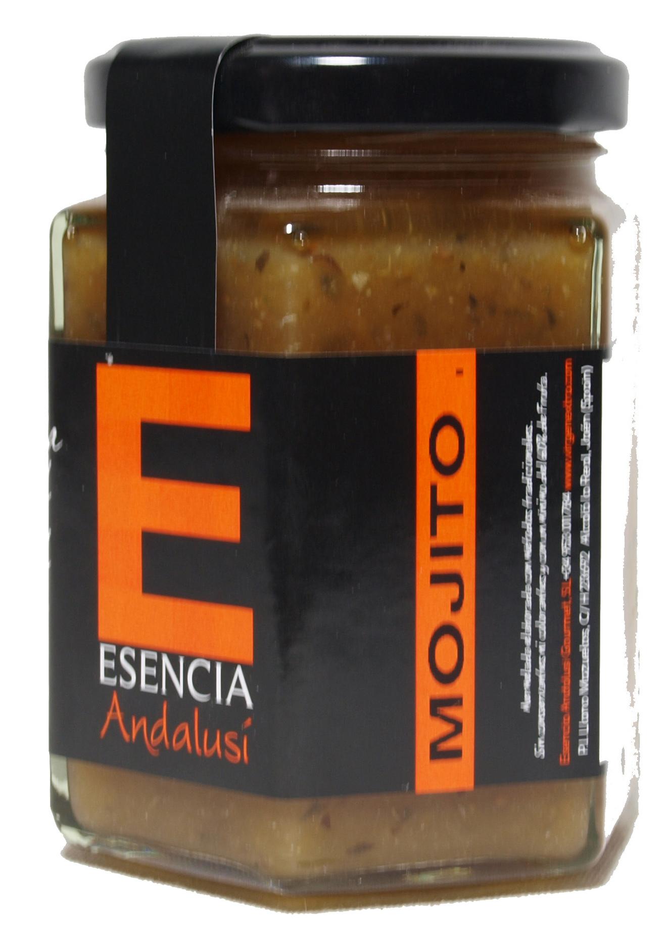"Mermelada de mojito ""Esencia Andalusí"" - Product"