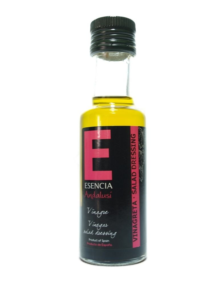 """Vinagre """"Esencia Andalusí"""" - Product"""