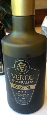 Aceite de oliva virgen extra picual - Producto