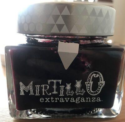 Mirtillo extravaganza - Product - fr