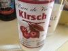 Eau de vie Kirsch 38%vol - Produit