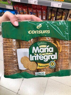 María Integral
